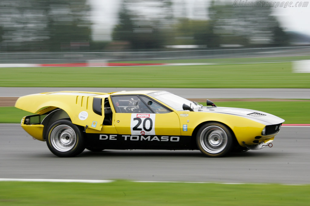 Moveable Aerodynamic Device?    - 2010 Le Mans Series Silverstone 1000 km (ILMC)