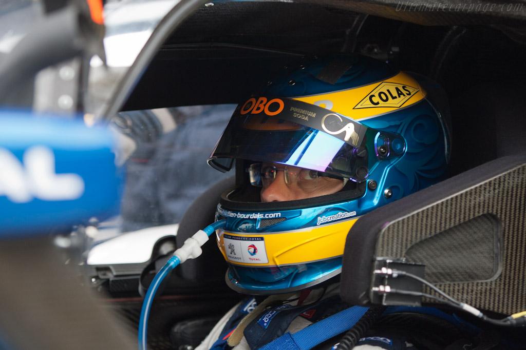 Sebastien Bourdais    - 2011 Le Mans Series 6 Hours of Silverstone (ILMC)