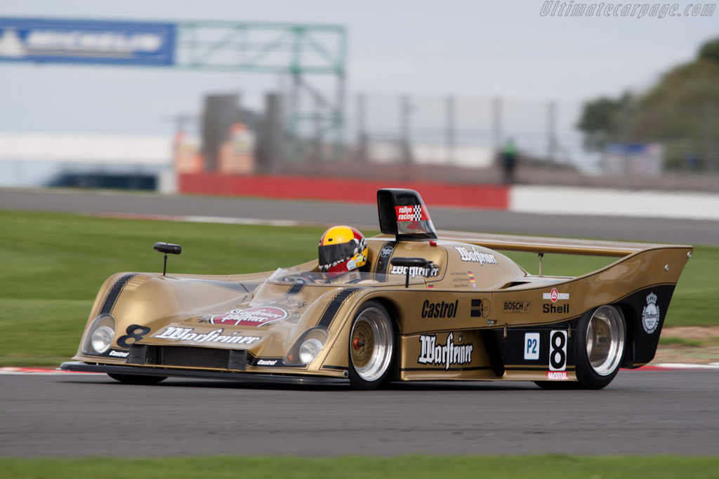 TOJ SC302 - Chassis: 16-77   - 2011 Le Mans Series 6 Hours of Silverstone (ILMC)