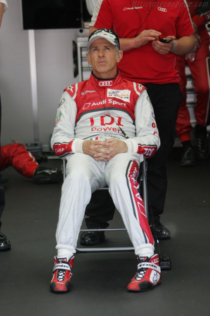 Dindo Capello    - 2011 Le Mans Series Spa 1000 km (ILMC)