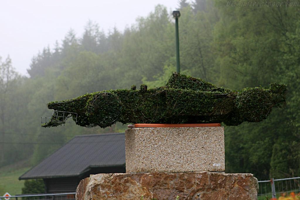 Belgian Horticulture    - 2006 Le Mans Series Spa 1000 km