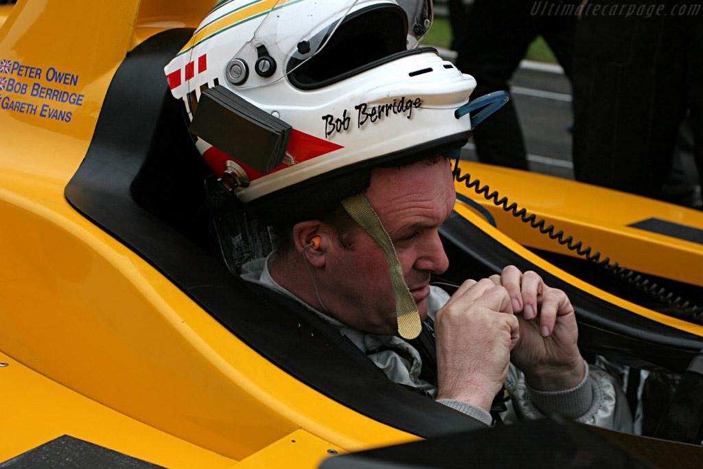 Big Bob - Chassis: B0610-HU07   - 2006 Le Mans Series Spa 1000 km