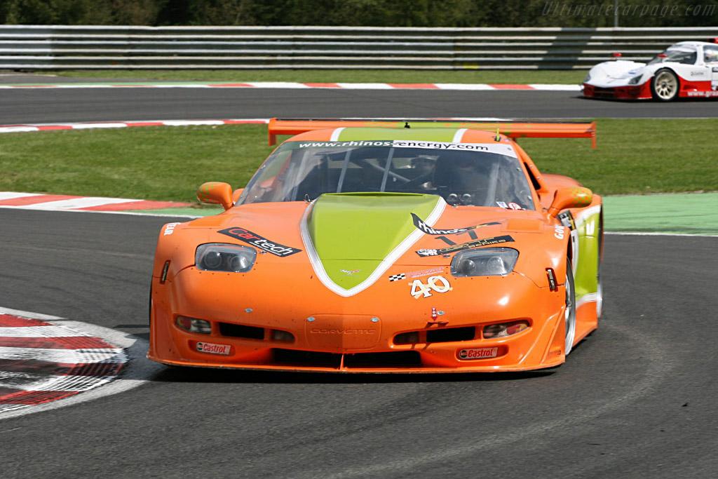 Chevrolet C5    - 2006 Le Mans Series Spa 1000 km