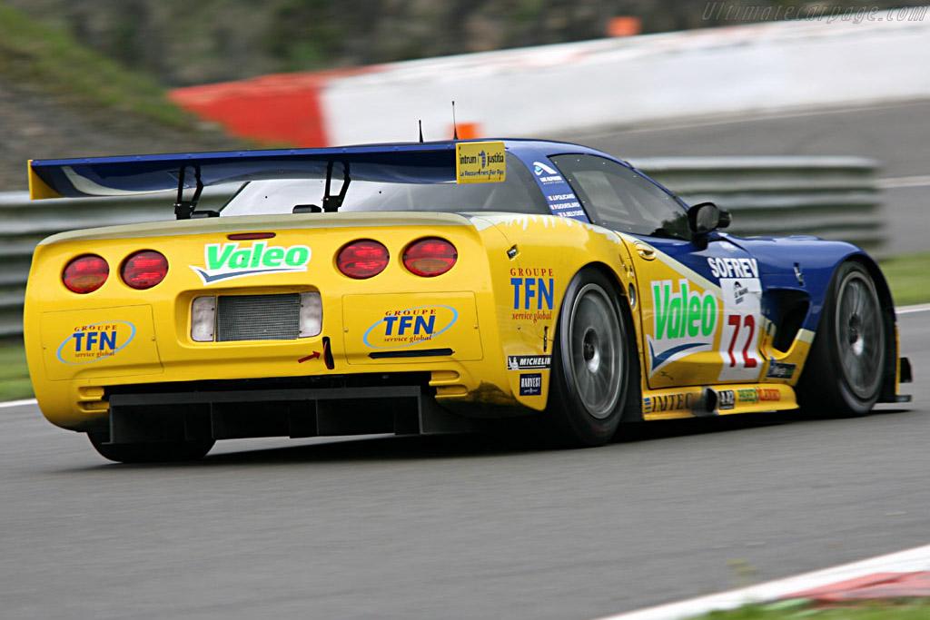 Chevrolet Corvette C5-R - Chassis: 006   - 2006 Le Mans Series Spa 1000 km