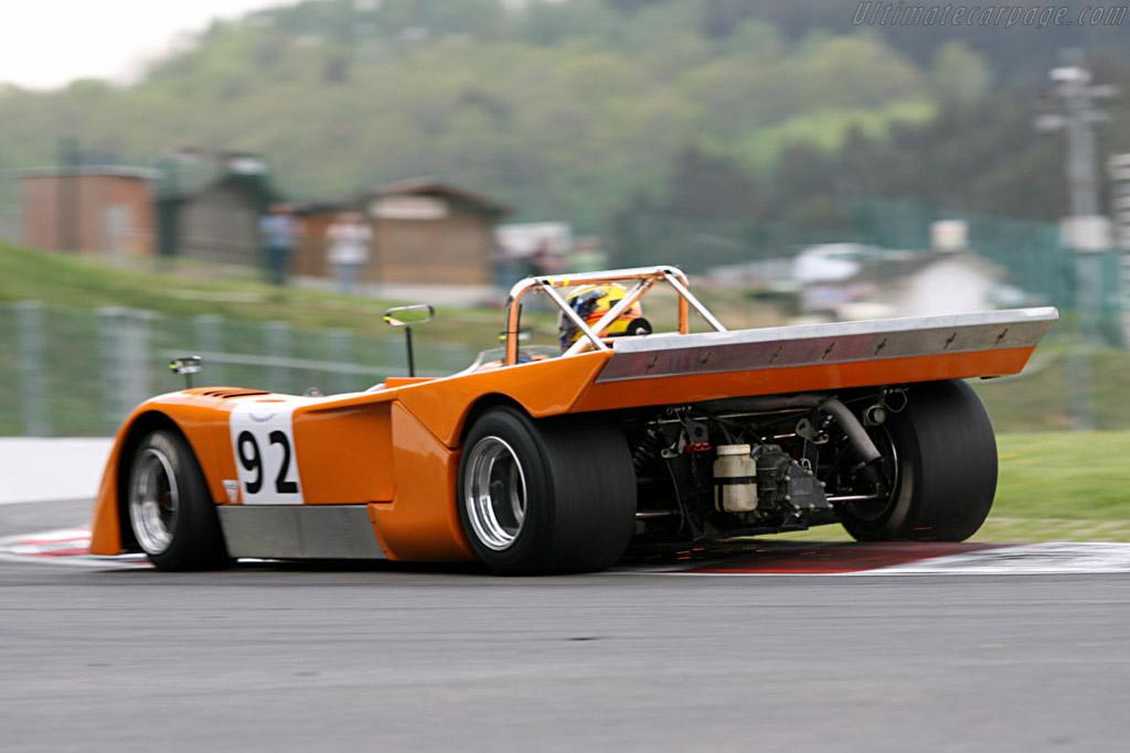 Chevron B19 - Chassis: B70-S-10   - 2006 Le Mans Series Spa 1000 km