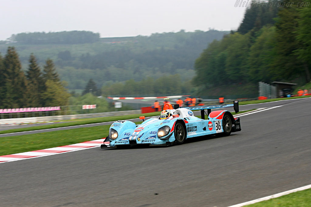 Courage C65 Ford - Chassis: 7   - 2006 Le Mans Series Spa 1000 km