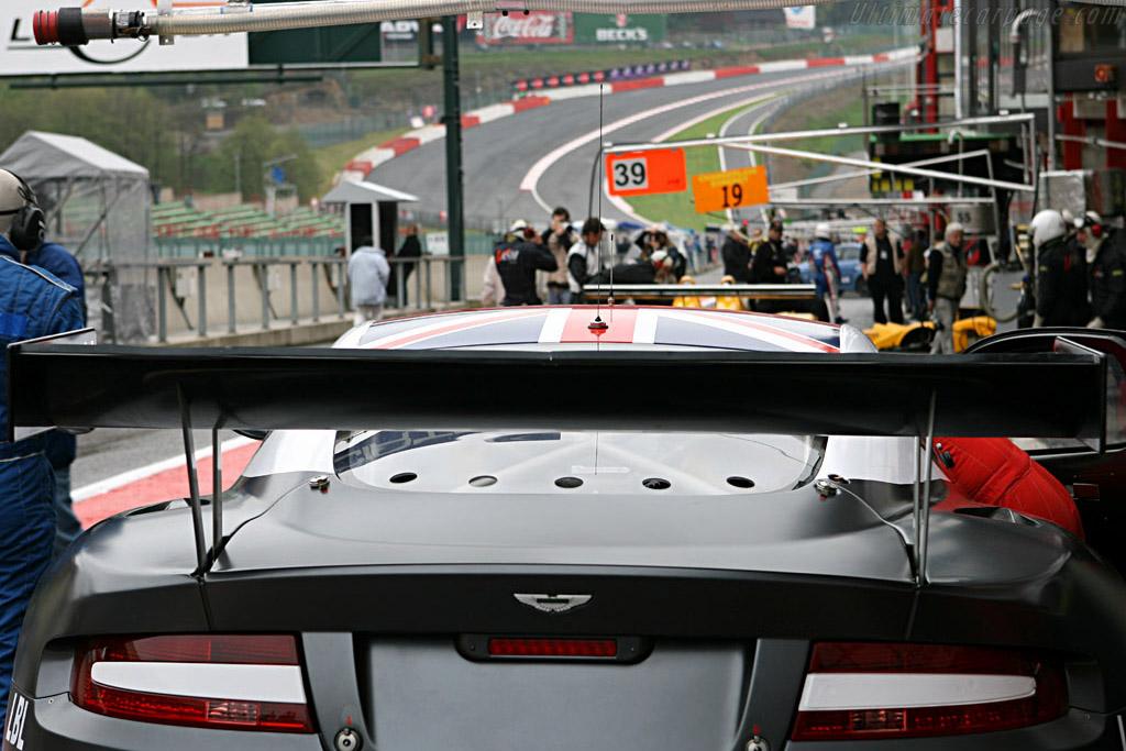 Eau Rouge - Chassis: DBR9/101   - 2006 Le Mans Series Spa 1000 km
