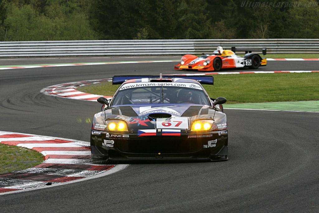 Ferrari 550 Maranello - Chassis: 108391   - 2006 Le Mans Series Spa 1000 km