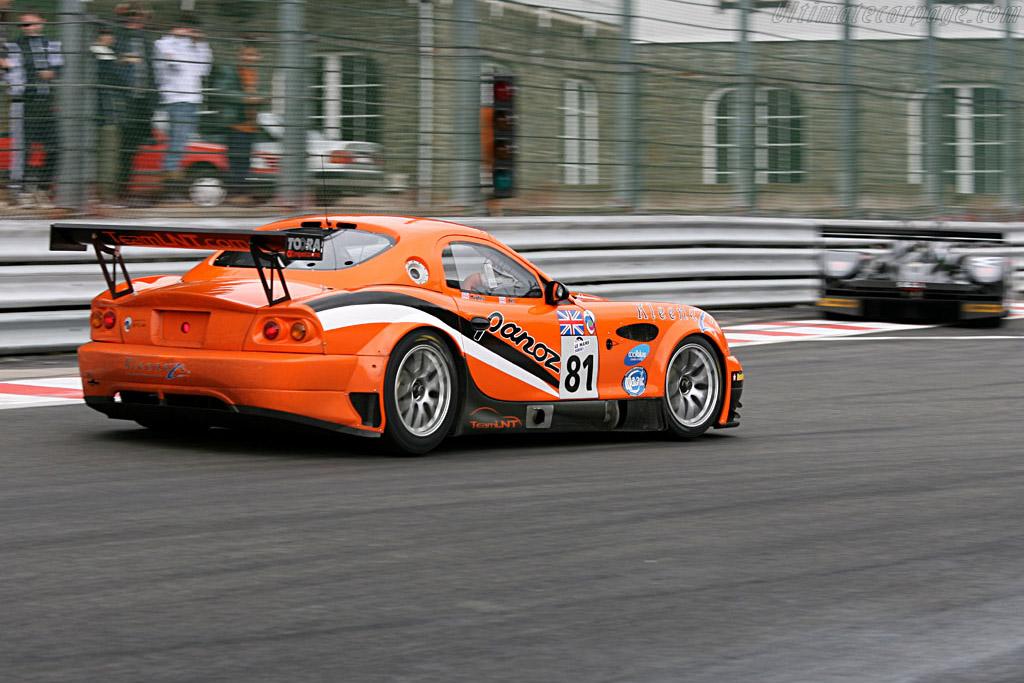 Panoz Esperante GT-LM - Chassis: EGTLM 005   - 2006 Le Mans Series Spa 1000 km
