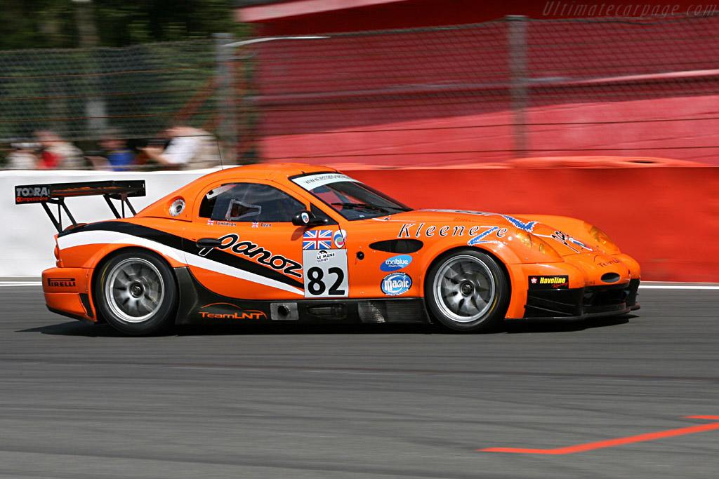 Panoz Esperante GT-LM - Chassis: EGTLM 006   - 2006 Le Mans Series Spa 1000 km