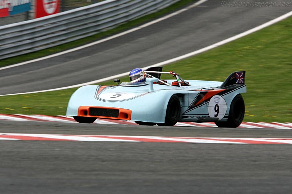 Porsche 908/3 - Chassis: 908/03-001   - 2006 Le Mans Series Spa 1000 km