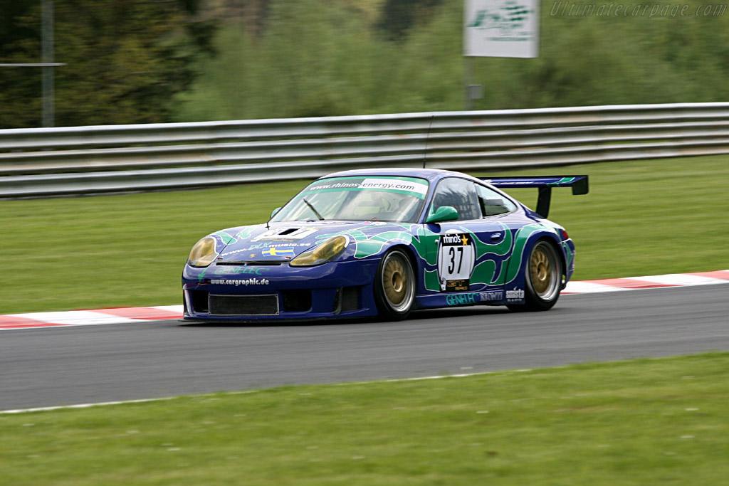 Porsche 911 GT3 RS - Chassis: WP0ZZZ99Z1S692102   - 2006 Le Mans Series Spa 1000 km