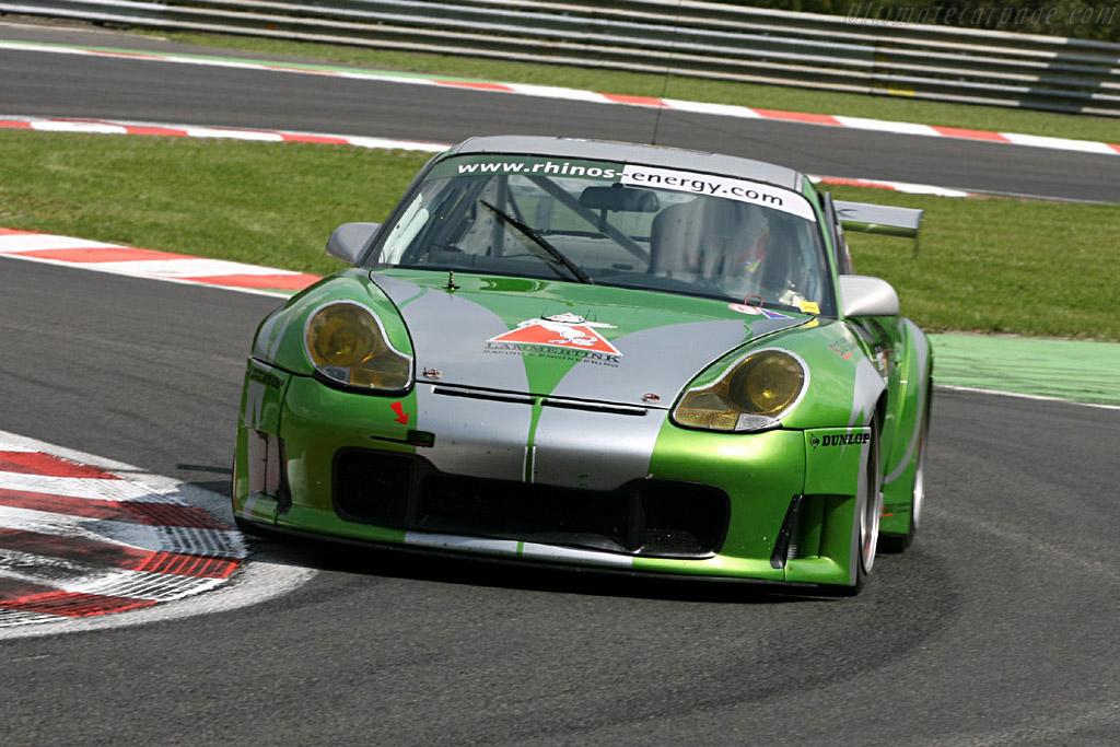 Porsche 911 GT3 RS - Chassis: WP0ZZZ99ZXS698131   - 2006 Le Mans Series Spa 1000 km