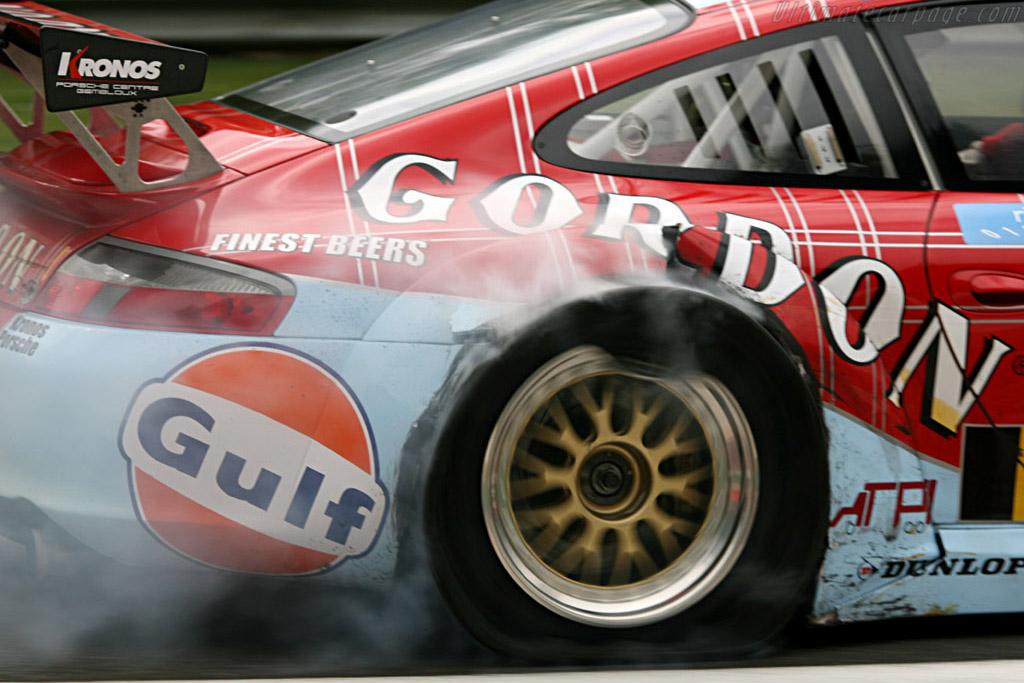 Porsche 911 GT3 RSR - Chassis: WP0ZZZ99Z5S693069   - 2006 Le Mans Series Spa 1000 km