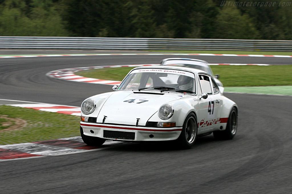 Porsche 911 RS 2.7    - 2006 Le Mans Series Spa 1000 km