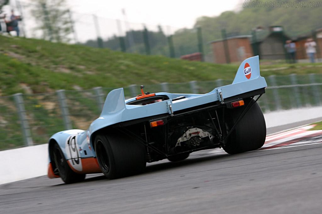 Porsche 917 K - Chassis: 917-026   - 2006 Le Mans Series Spa 1000 km