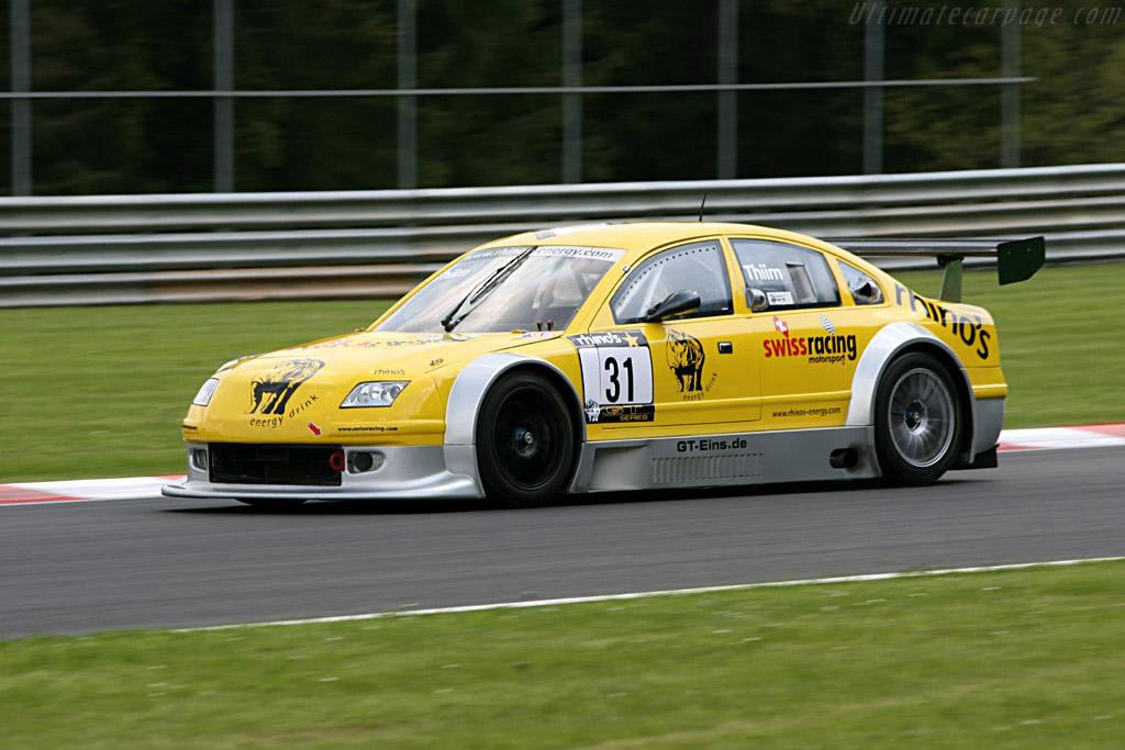 Super V8Star    - 2006 Le Mans Series Spa 1000 km