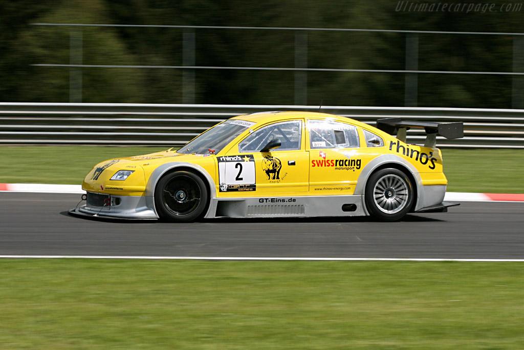 V8Star    - 2006 Le Mans Series Spa 1000 km