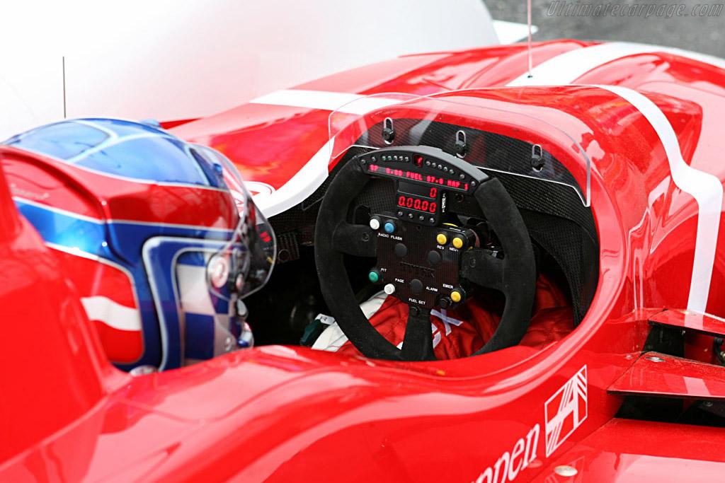 Zytek 06S - Chassis: 06S-04   - 2006 Le Mans Series Spa 1000 km