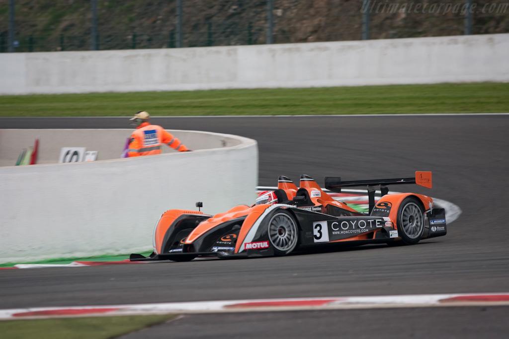 Formula Le Mans - Chassis: FLM-7   - 2009 Le Mans Series Spa 1000 km