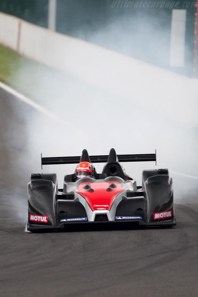 Formula Le Mans - Chassis: FLM-10   - 2009 Le Mans Series Spa 1000 km