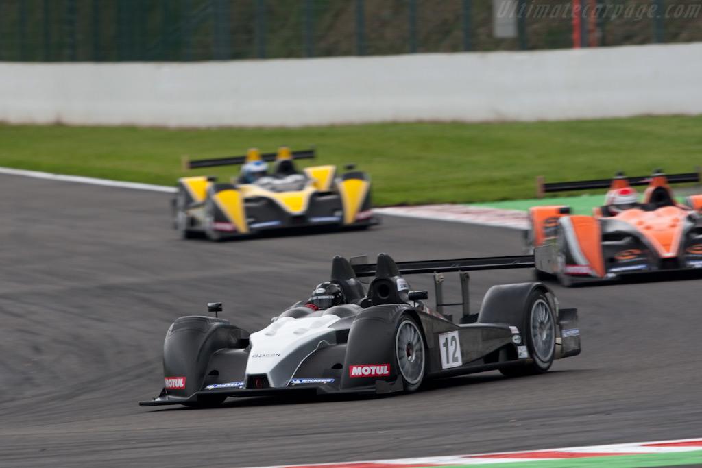 Formula Le Mans - Chassis: FLM-5   - 2009 Le Mans Series Spa 1000 km