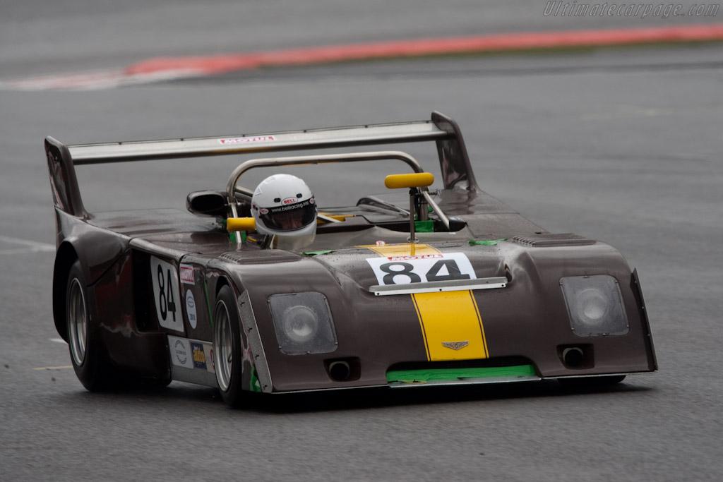 Chevron B26 - Chassis: B26-74-10   - 2010 Le Mans Series Spa 1000 km