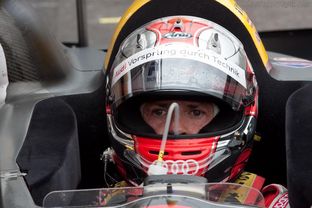 Dindo Capello - Chassis: 908-08  - 2010 Le Mans Series Spa 1000 km