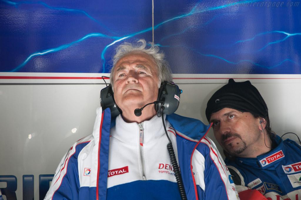 Hugues de Chaunac    - 2013 WEC 6 Hours of Spa-Francorchamps