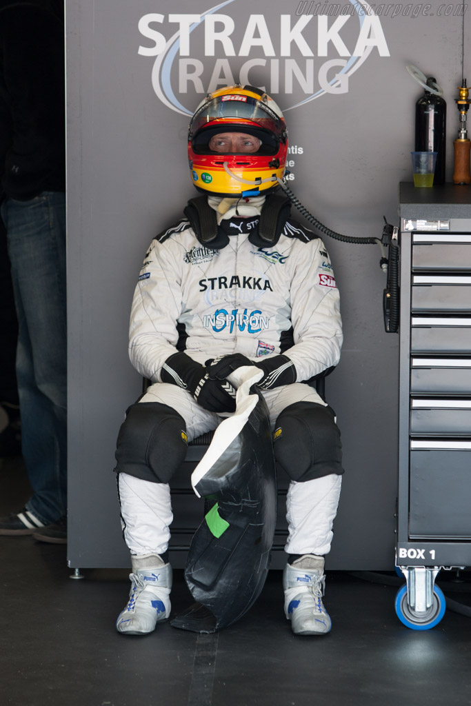 Jonny Kane    - 2013 WEC 6 Hours of Spa-Francorchamps