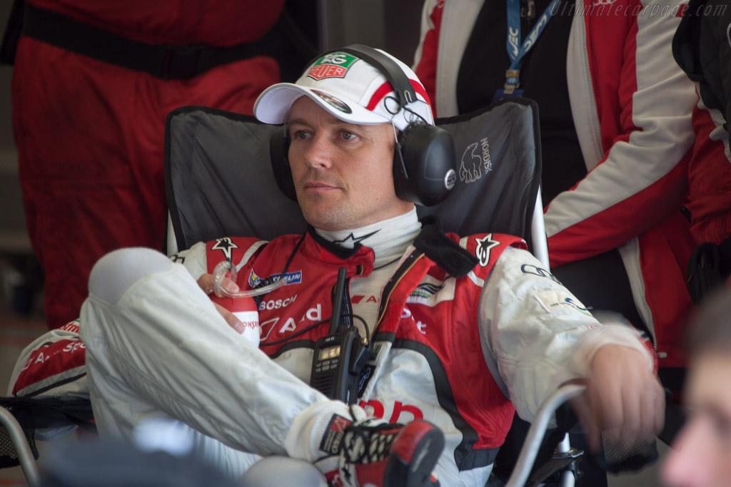 Marcel Fassler    - 2013 WEC 6 Hours of Spa-Francorchamps