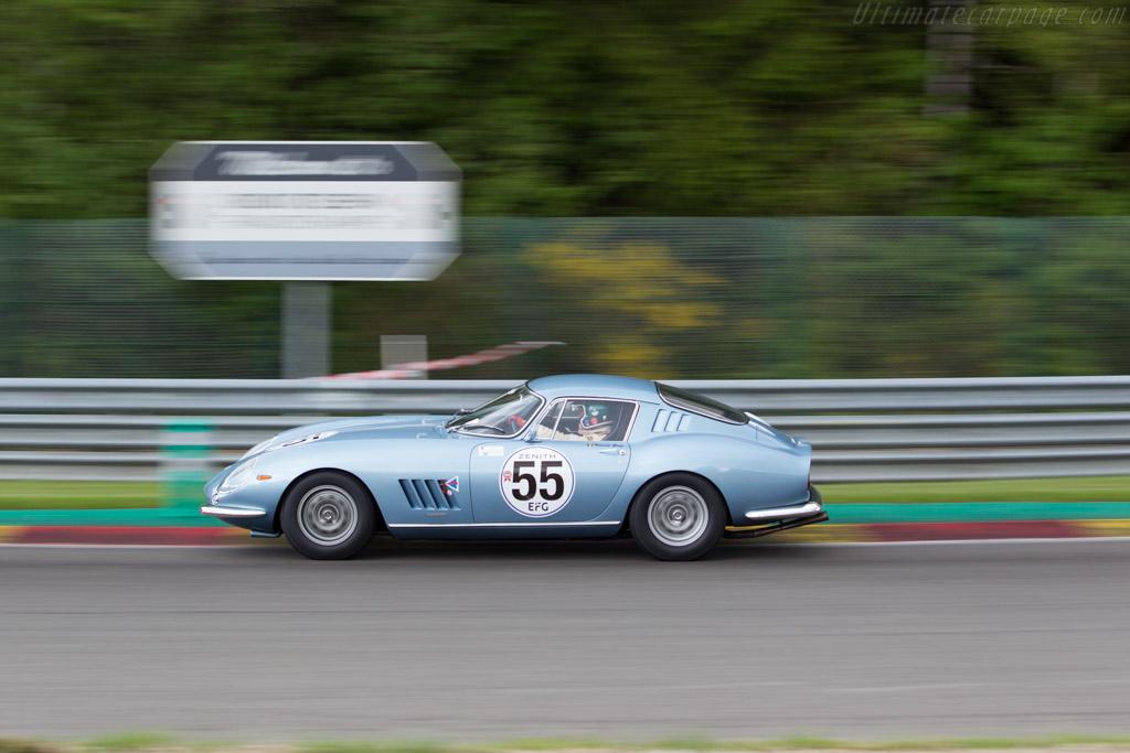 Ferrari 275 GTB/C - Chassis: 09057 - Driver: Vincent Gaye  - 2017 Spa Classic