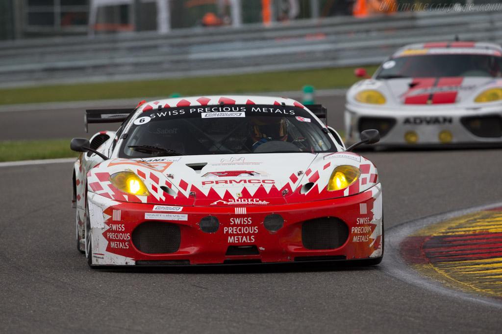 Ferrari F430 GTC - Chassis: 2626   - 2017 Spa Classic