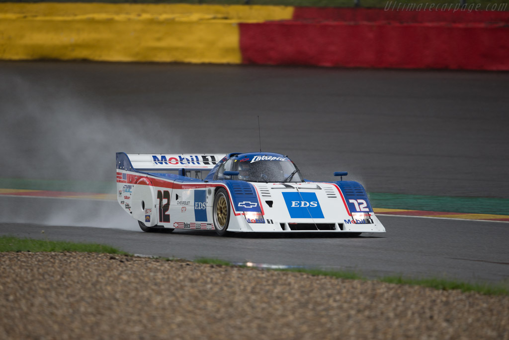 Intrepid RM1 - Chassis: 004 - Driver: Peter Garrod  - 2017 Spa Classic