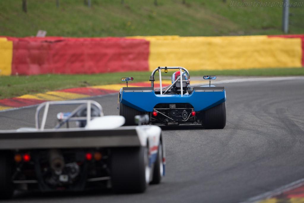 Lola T210 - Chassis: SL210/03 - Driver: David Tomlin  - 2017 Spa Classic