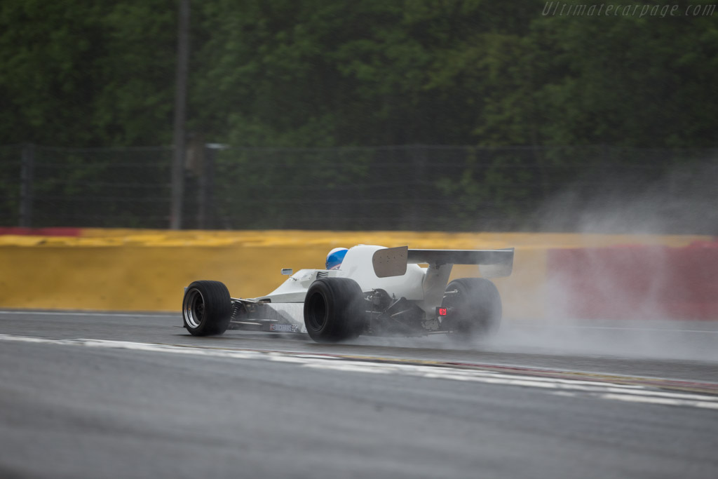 Lola T360 - Chassis: HU18 - Driver: Marc Piercy  - 2017 Spa Classic
