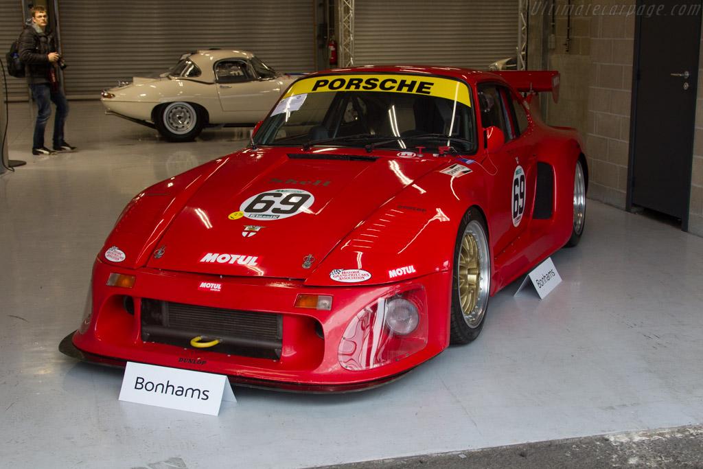 Porsche 935 DP35 - Chassis: DP-935-8900-1   - 2017 Spa Classic