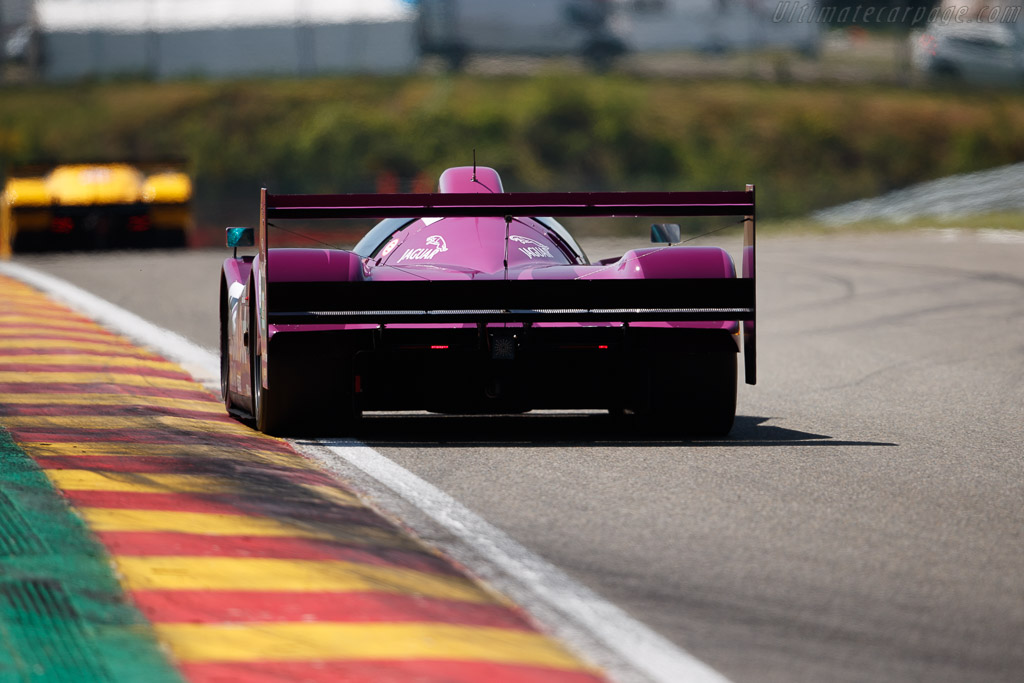 Jaguar XJR-14 - Chassis: 591 - Driver: Christophe d'Ansembourg  - 2018 Spa Classic