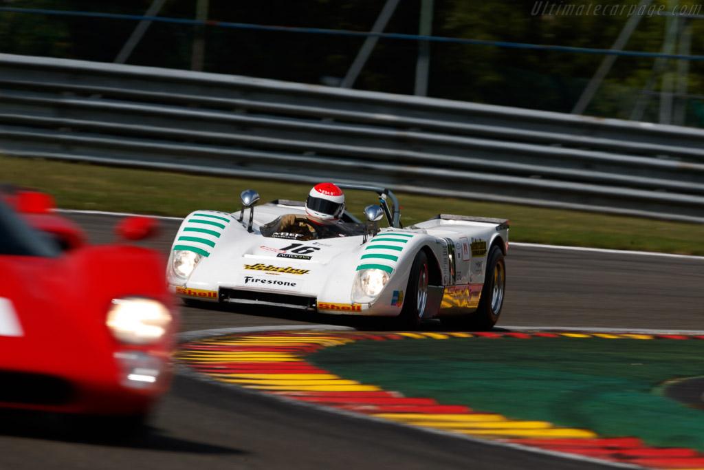 Lola T212 - Chassis: HU23 - Driver: Serge Kriknoff  - 2018 Spa Classic