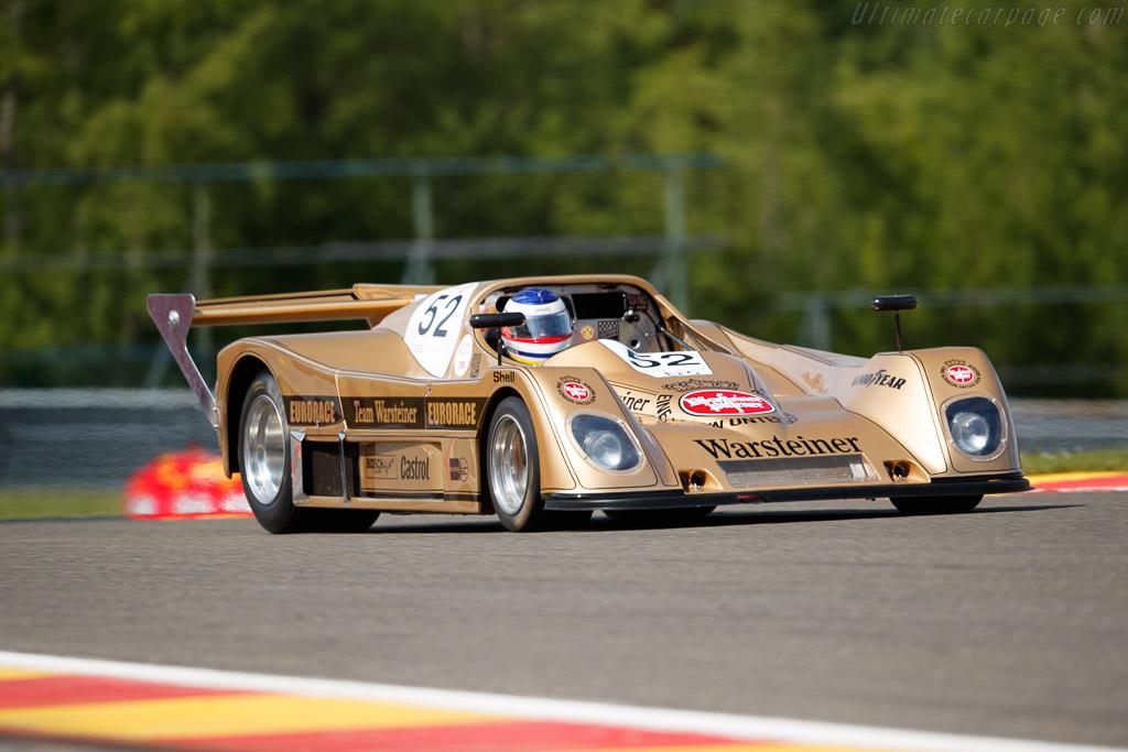 TOJ SC304 - Chassis: 11-76 - Driver: Yves Scemama  - 2018 Spa Classic