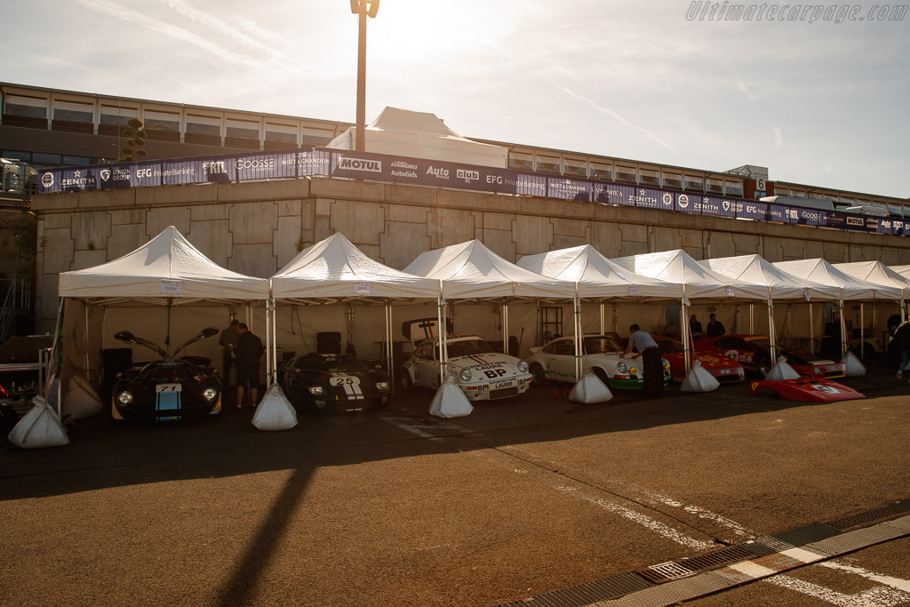 Welcome to Spa    - 2018 Spa Classic