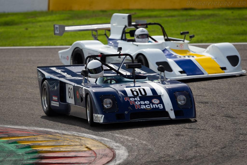 Chevron B23 - Chassis: B23-73-8 - Driver: Guy Peeters - 2018 Spa Six Hours