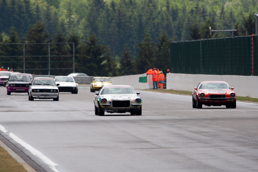 Challenge ASAVE & Groupe 1    - 2011 Spa Classic