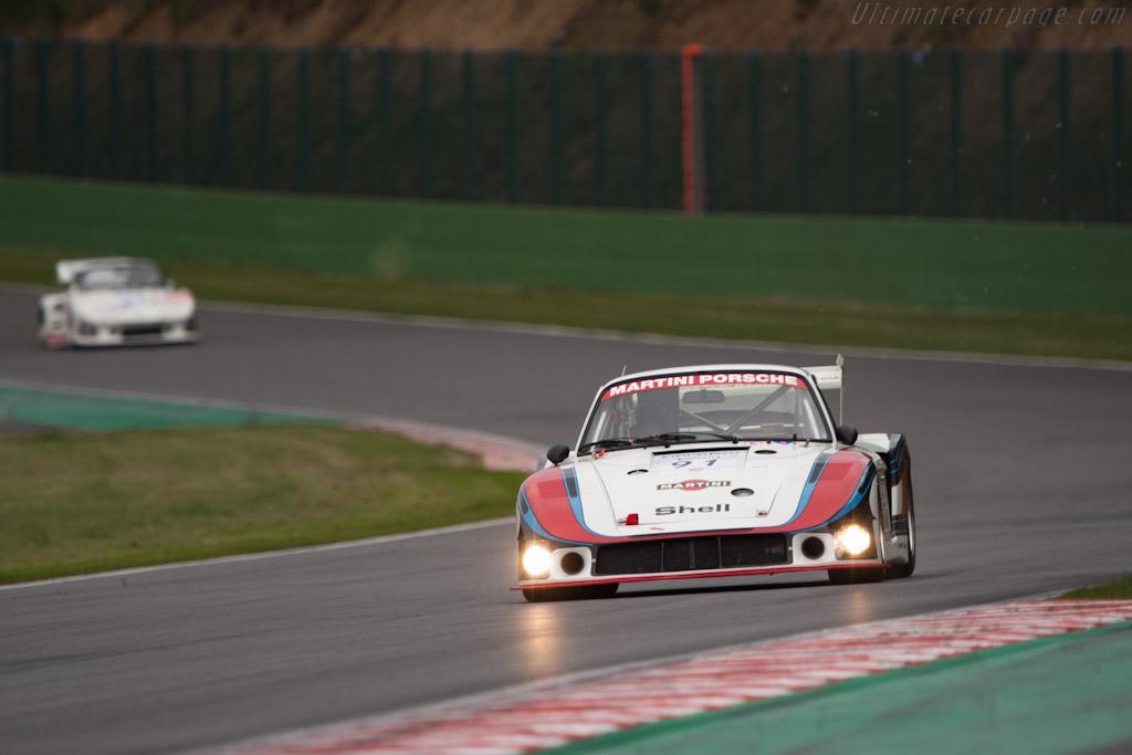 Porsche 935/78 'Moby Dick'    - 2011 Spa Classic