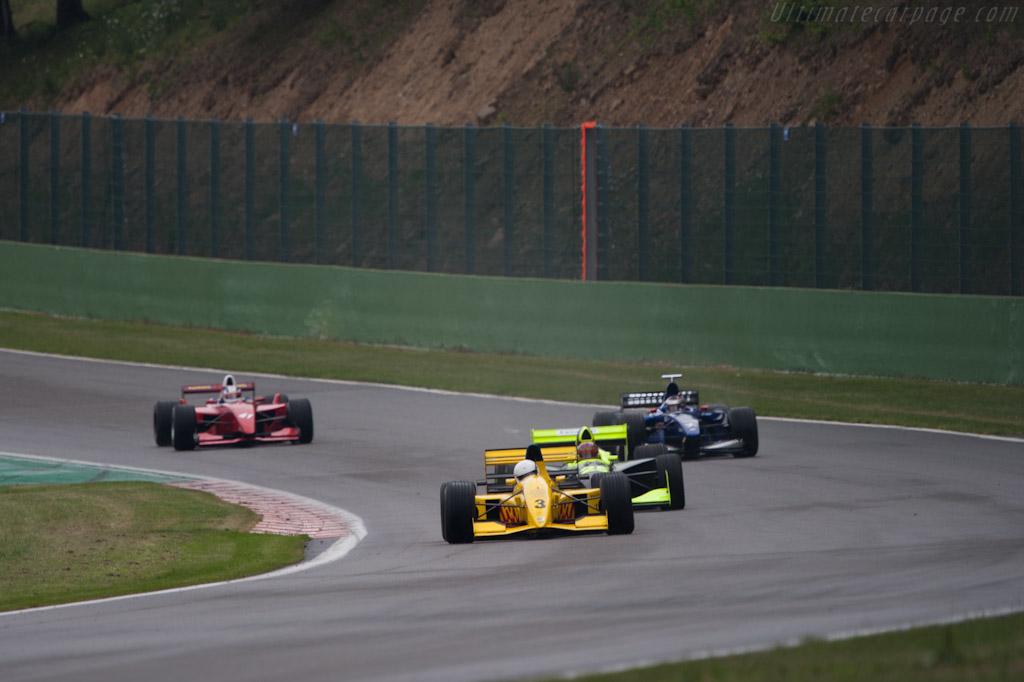 BOSS GP    - 2011 Spa Classic
