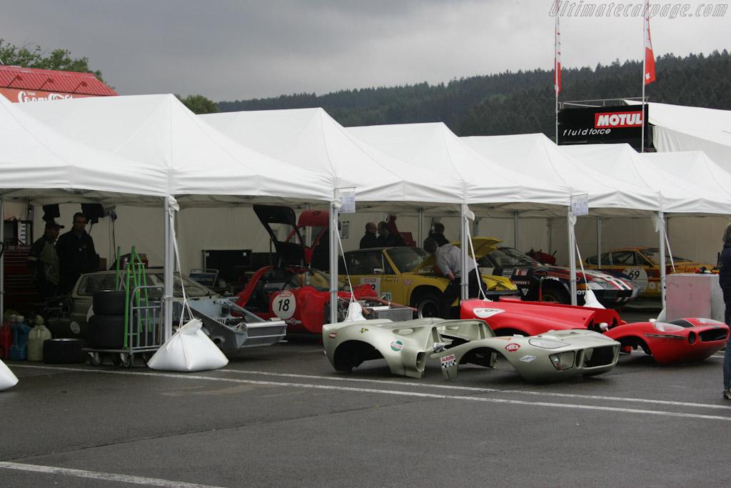 CER 1    - 2011 Spa Classic