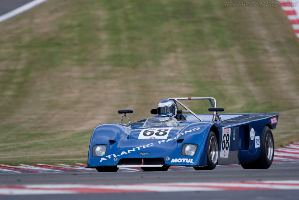 Chevron B21    - 2011 Spa Classic