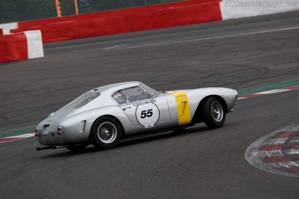 Ferrari 250 GT SWB - Chassis: 2069GT   - 2011 Spa Classic