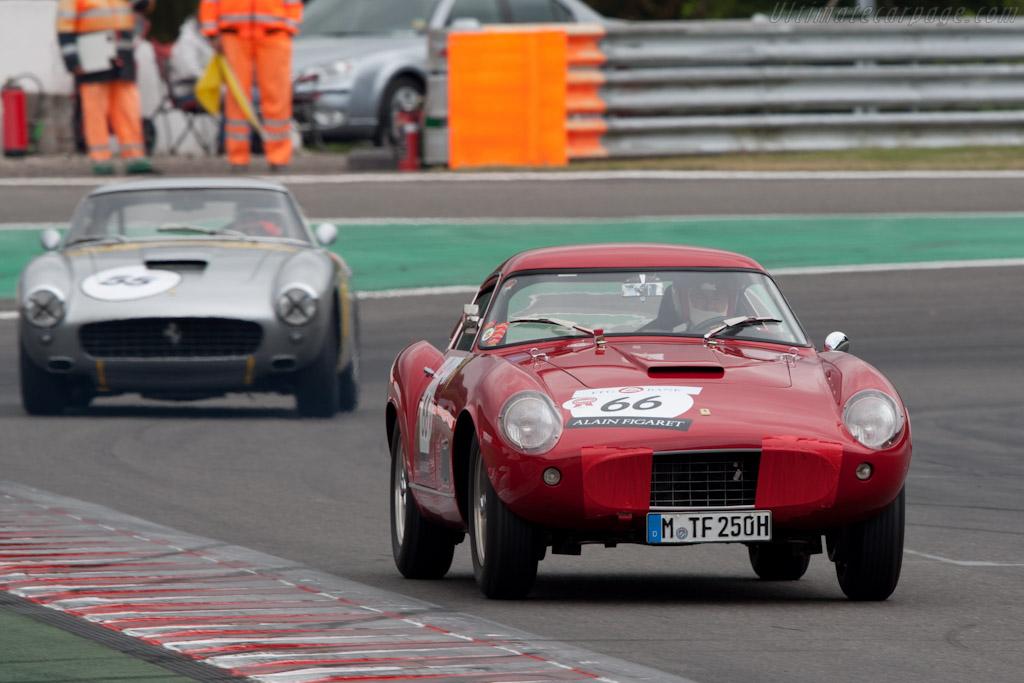 Ferrari 250 GT TdF - Chassis: 0897GT   - 2011 Spa Classic
