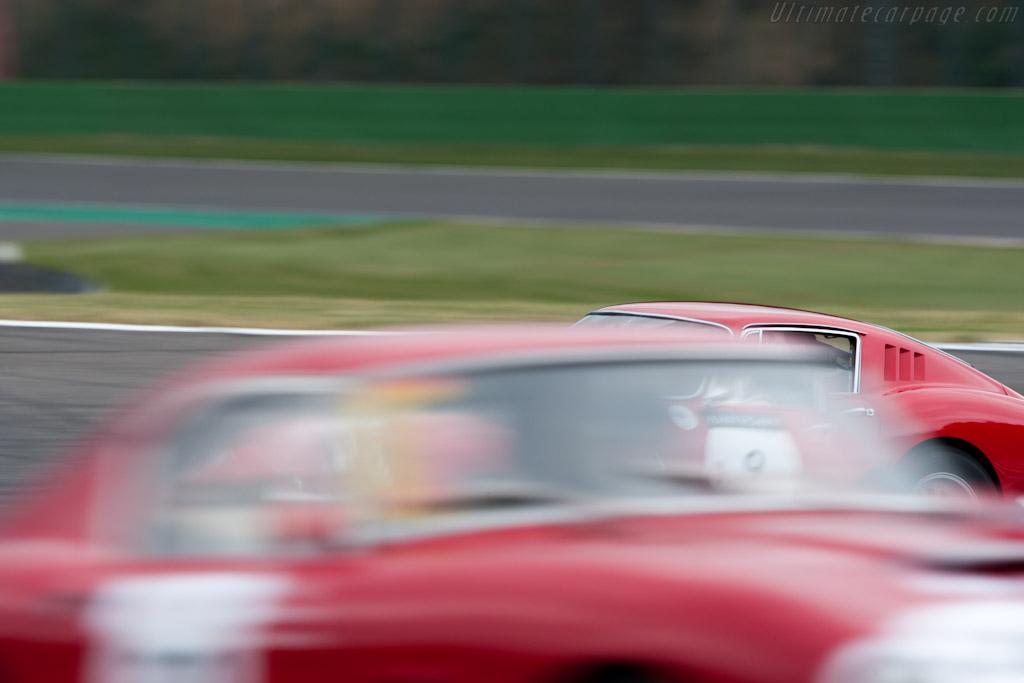 Ferrari 275 GTB - Chassis: 06895   - 2011 Spa Classic
